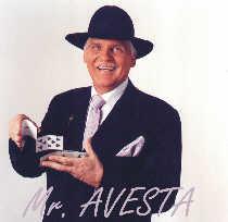 Mister Avesta